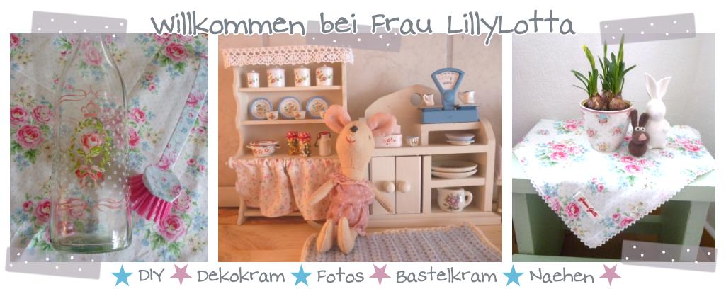 ♥ Frau LillyLotta ♥