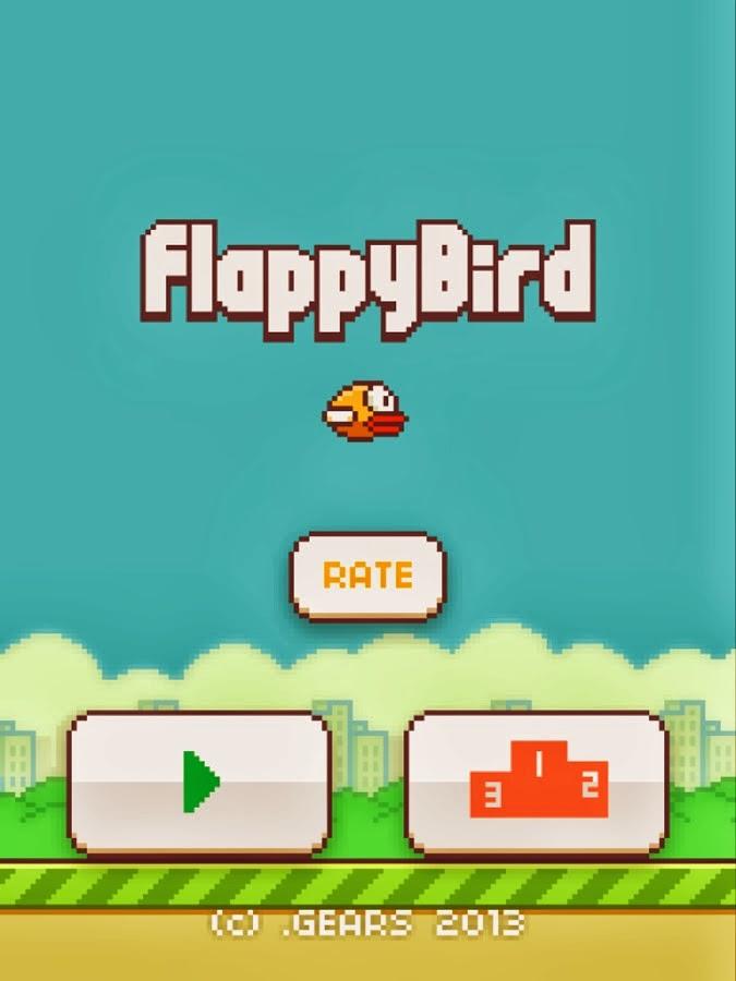 Flappy Bird 1.3 Android APK İndir