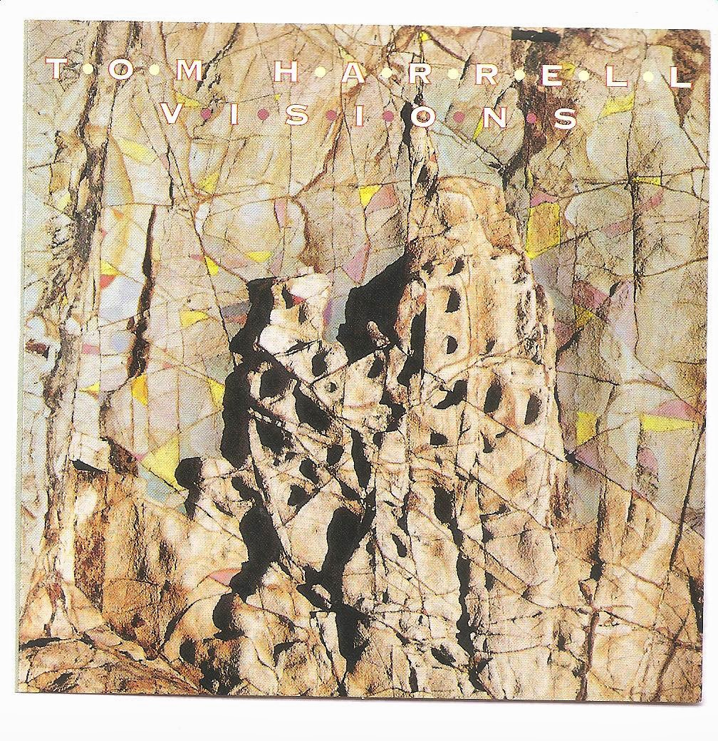 Visions - Tom Harrell