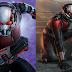 Reveladas novas fotos promocionais de 'Homem-Formiga'
