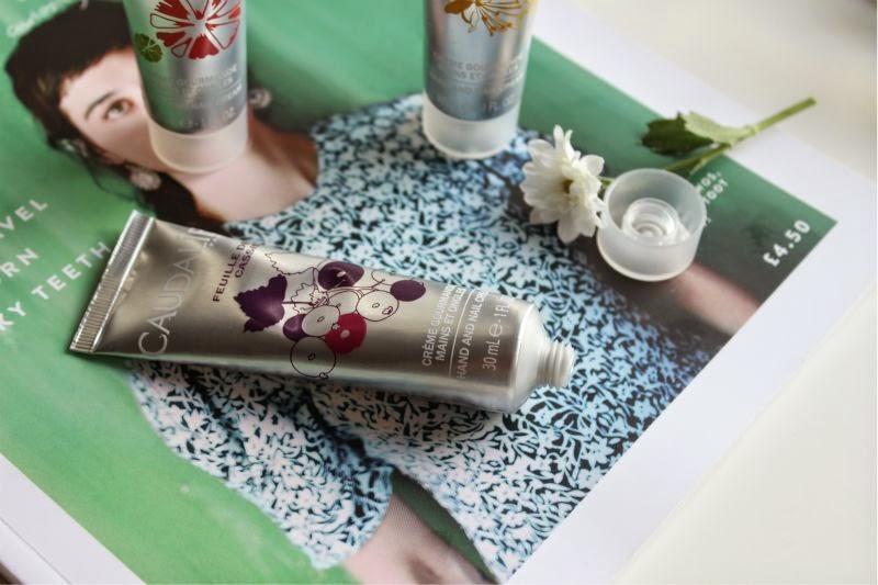 Caudalie Hand Creams