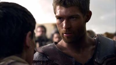 Spartacus - Temporada 3 - 3x09