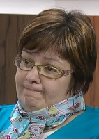 Theresa Spence on Question Period Sunday January 20.