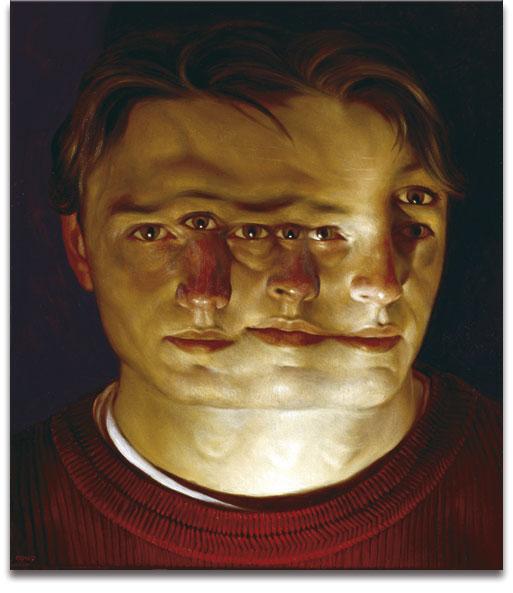 Doctor Ojiplático. Dietmar Gross