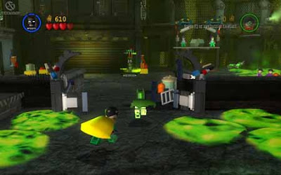 LEGO Batman: The Video Game Pc