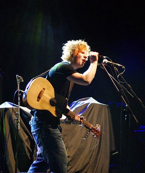 Ed Sheeran Summerfest