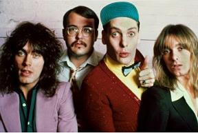 Cheap Trick: Big Eyes