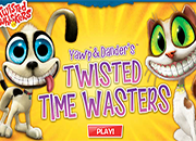 Twisted Whiskers Pets
