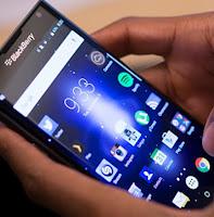 Blackberry Akui Priv Bukan Android Terakhir Mereka