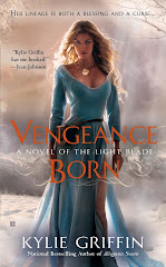 VENGEANCE BORN