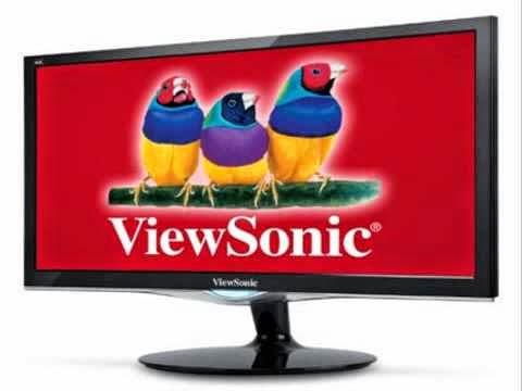 LCD Monitor Terbaik 2014