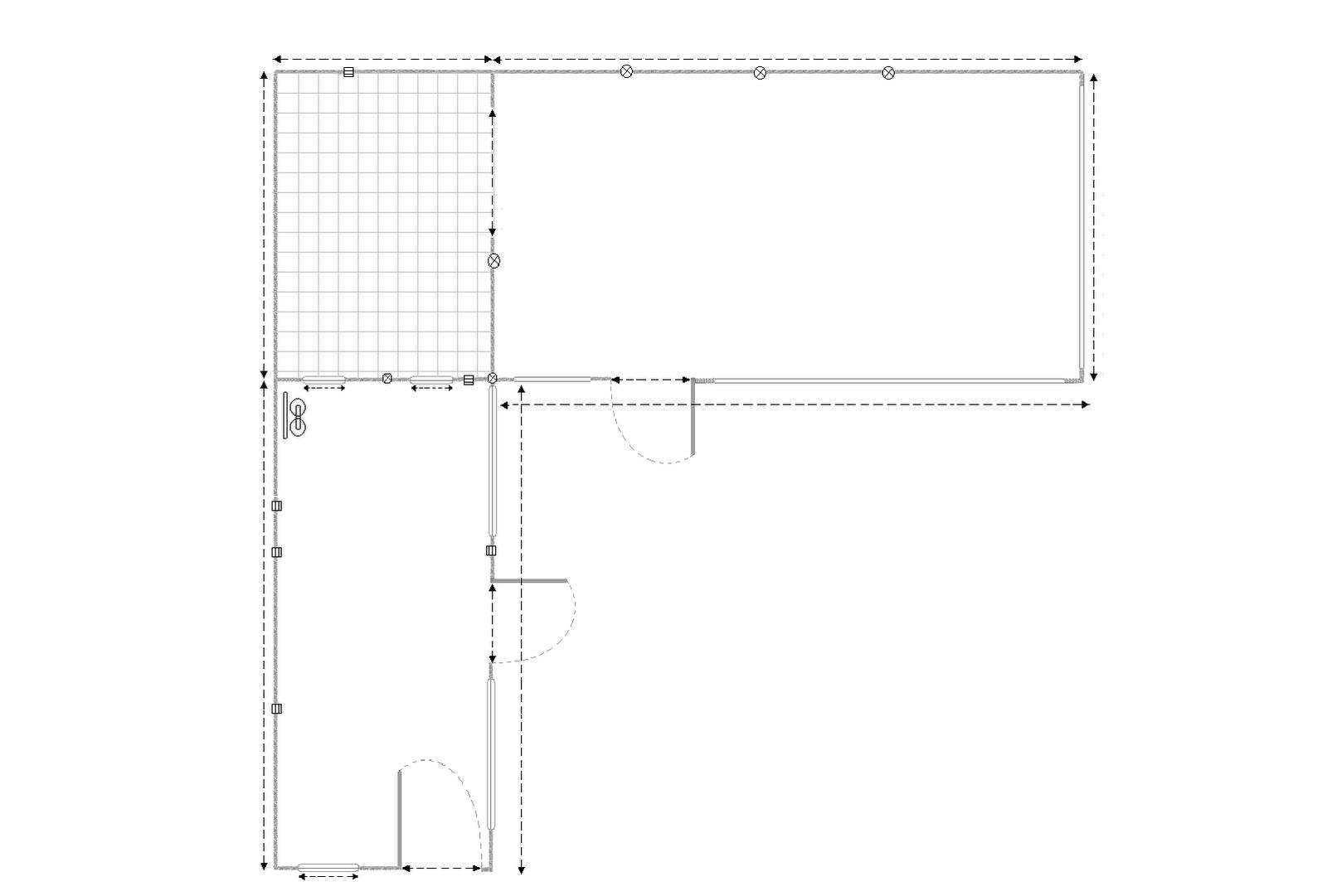 Projetos Manual de Boas Práticas e Projeto Arquitetônico da Cozinha  #242424 1600 1081
