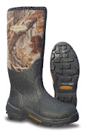 Spey muck boots