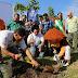 """Leones de Yucatán prometen: """"Un hit, un árbol"""""""