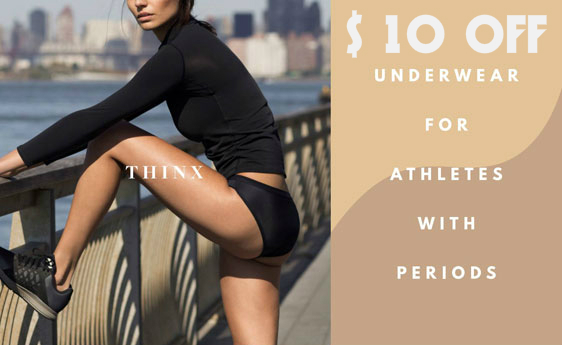 thinx: tested & approved!