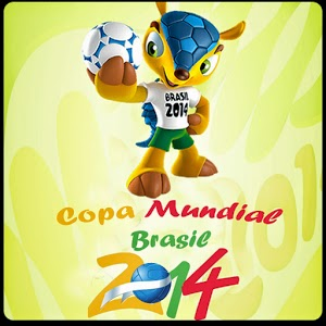 Copa Mundial Brasil 2014 - Android APK
