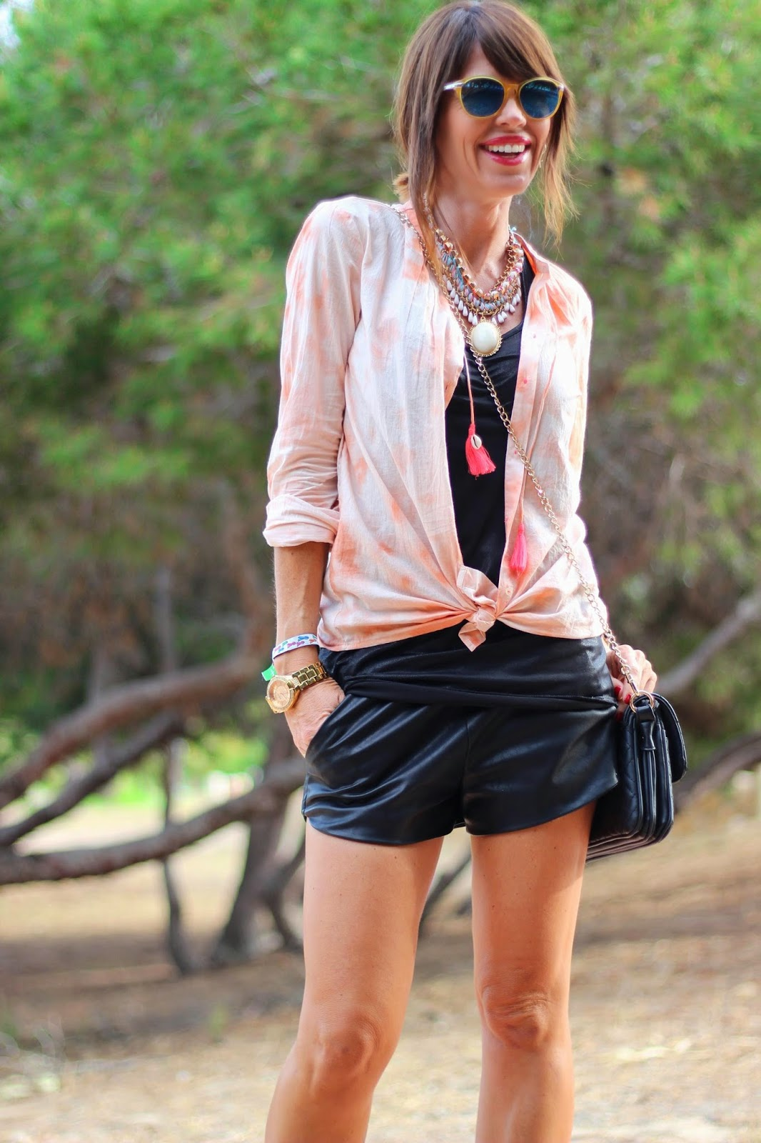 Outfit 2014 - Tendencias 2014 -