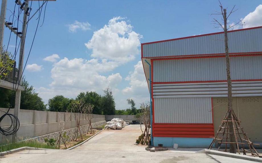 โรงงาน โกดัง บ่อวิน ศรีราชา