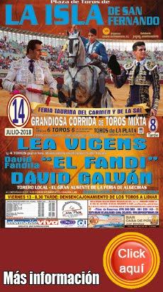 Agenda San Fernando