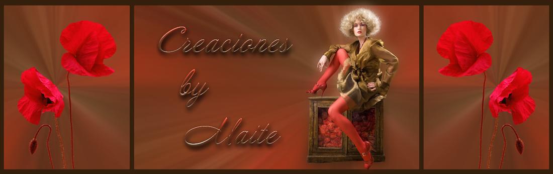 Creaciones by Maite