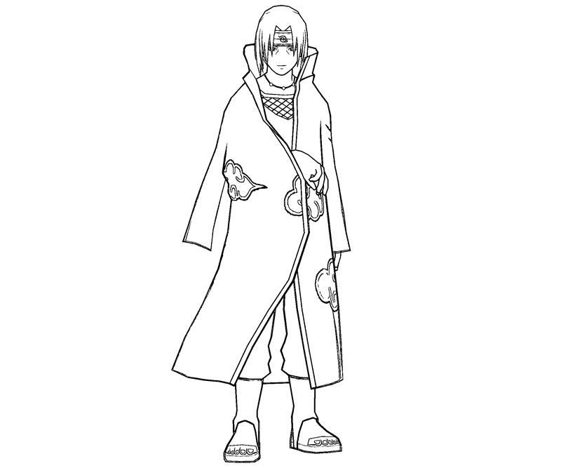 Naruto Para Colorear Pintar E Imprimir also Naruto Lukisan moreover Dibujos Colorear furthermore Desenhos Para Colorir likewise Fox Girl Lineart 287192277. on printable pictures of sasuke