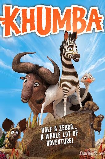 Chú Ngựa Khumba