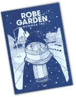 Fanzine: Robe Garden #3
