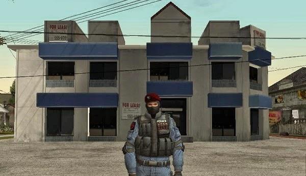 Gedung MOD GTA