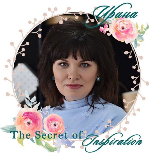 Ирина Жуликова