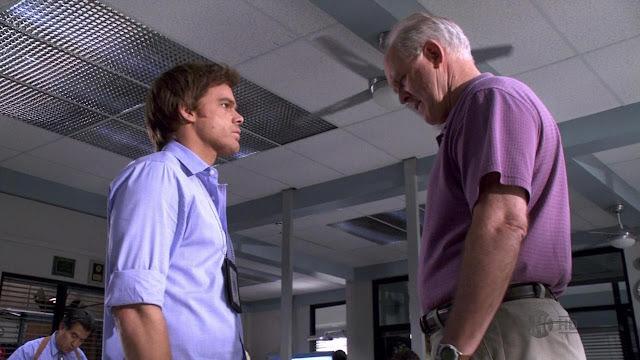 Carrusel de Series: El ocaso de \'Dexter\'