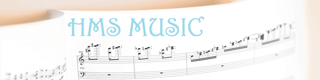 HMS Music