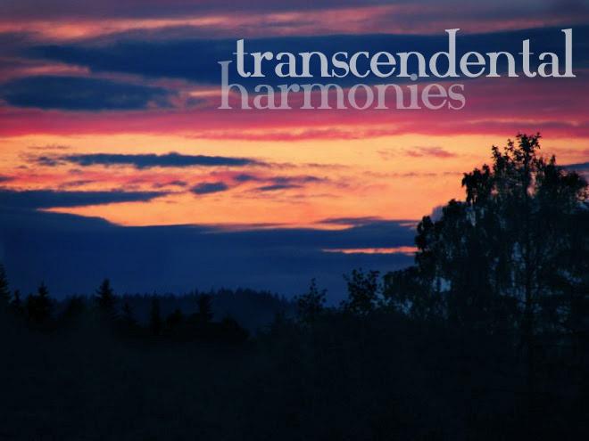 Transcendental Harmonies