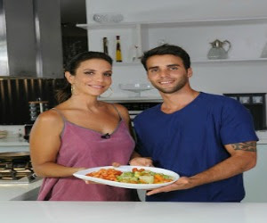 Body Change Dieta Ivete Sangalo