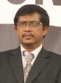 Principal of SMAN 1 Salatiga