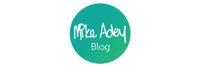 Mike Adey