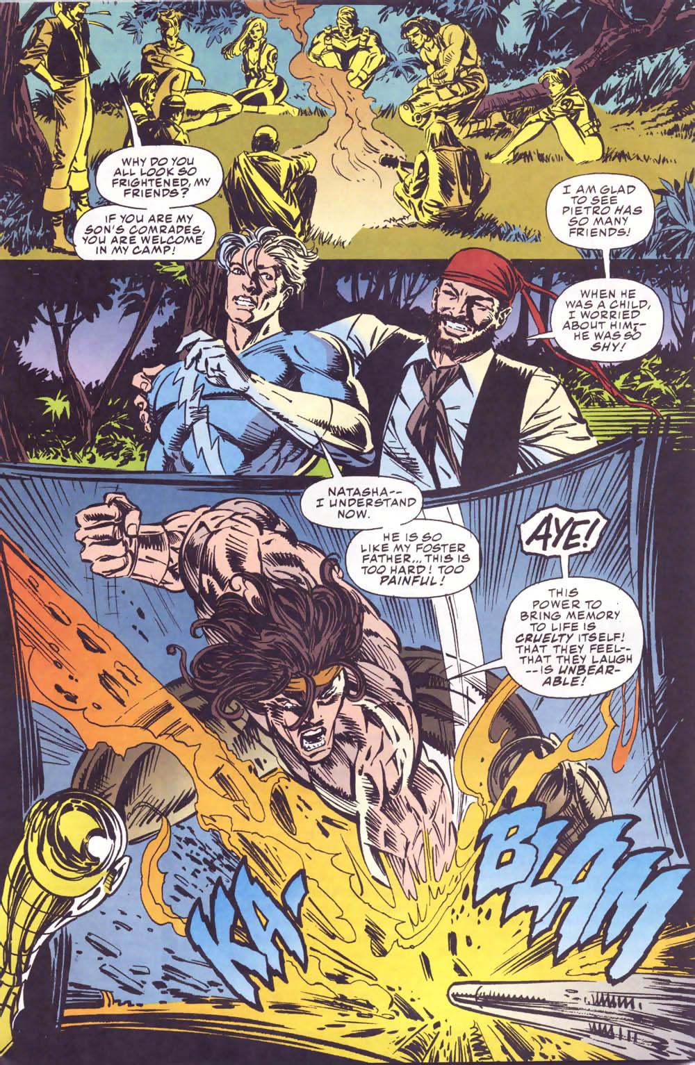 Captain America (1968) Issue #440b #393 - English 15