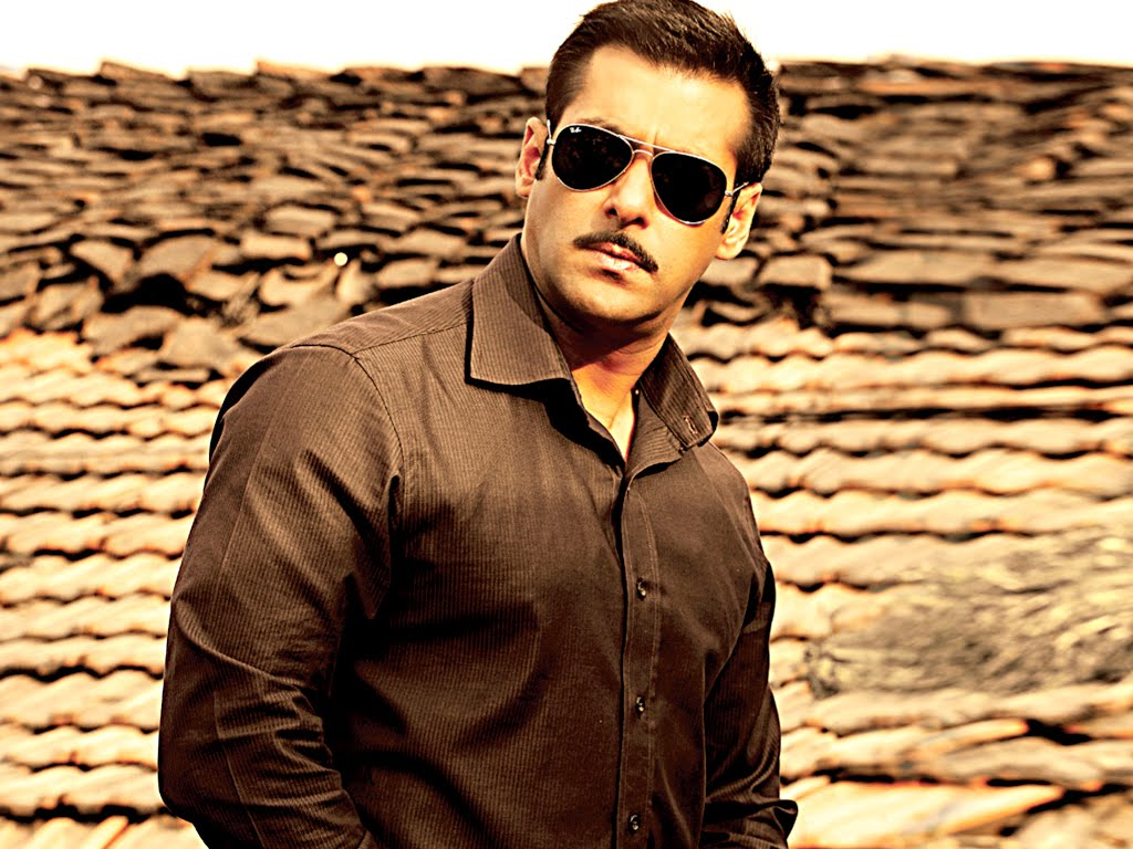 neredine: salman khan latest hd wallpapers 2012, five beautiful