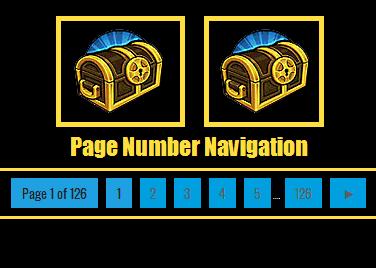 Cara Memasang Page Number Navigation/Navigasi Halaman Pada Blogger