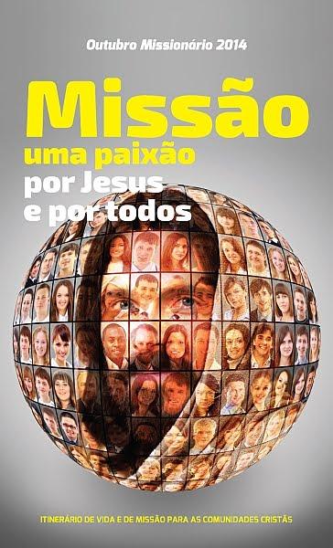 Outubro Missionário 2014