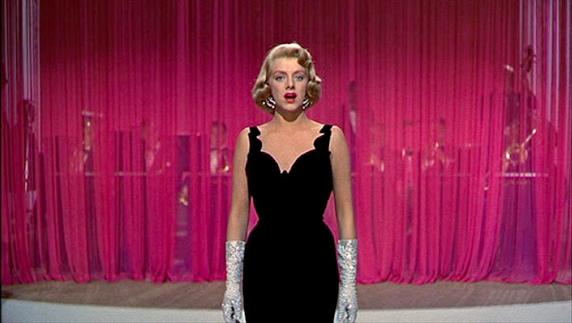 Cinema Style File Signature Edith Head Style In 1954 S White Christmas Glamamor