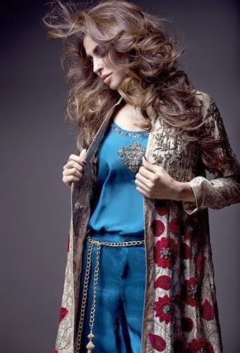 Luxury Formal Dresses 2014