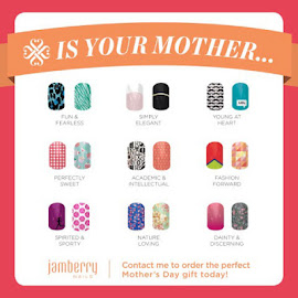 Jams for Moms!