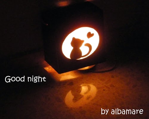http://albamaremanualidades.blogspot.com/2014/11/diy-lampara-nocturna.html