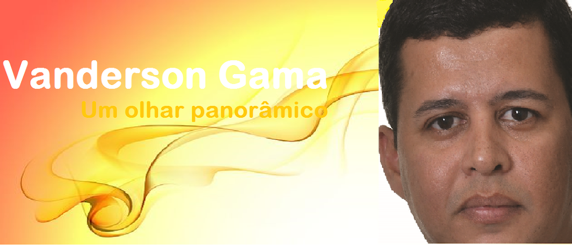 VANDERSON GAMA