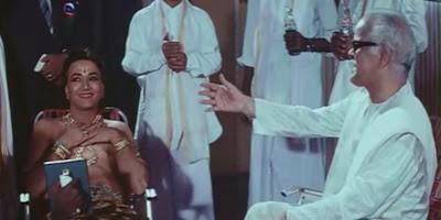 Hum Hain Rahi Pyar Ke (1993) DVDrip mediafire movie screenshots