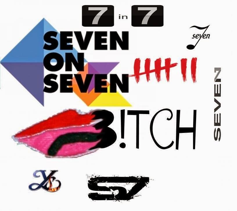 DJ Yuri Soares - SEVEN IN SEVEN