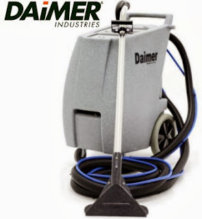 Carpet Shampooer Equipment