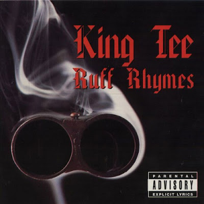 King Tee – Ruff Rhymes (Greatest Hits) (CD) (1998) (FLAC + 320 kbps)