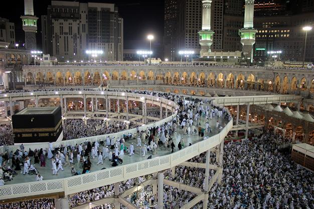 Berita Terkini Punca Kos Tunai Ibadah Haji Indonesia Turun Pada 2015