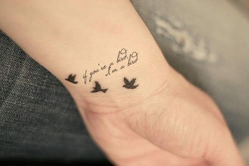 Love Tattoo Designs For Girls